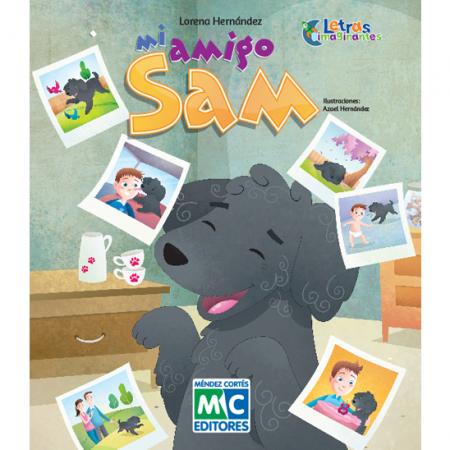 Mi amigo Sam
