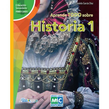 AprendoTODO sobre Historia 1