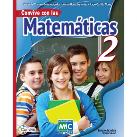 Convive con las matemáticas2