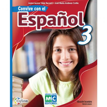 Convive con el español  3