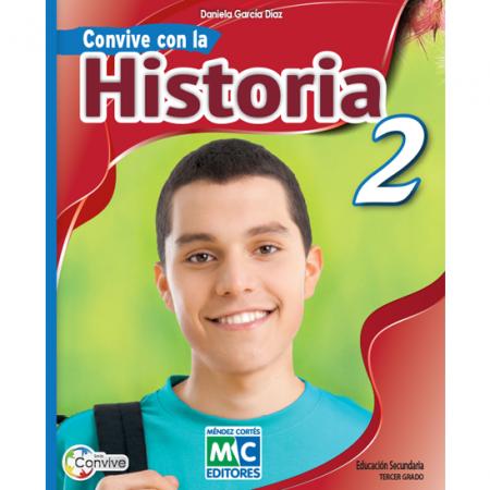 Convive con la Historia 2