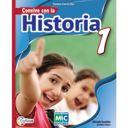 Convive con la Historia 1