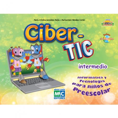 Ciber-TIC Intermedio