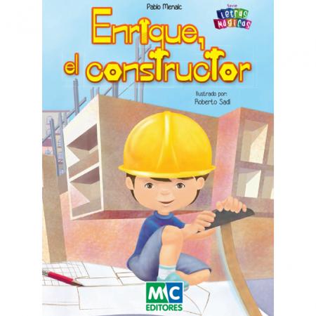 Enrique el constructor