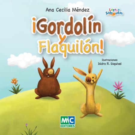 Gordolín y Flaquilón