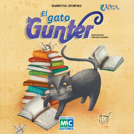 El gato Gunter