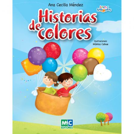 Historia de colores