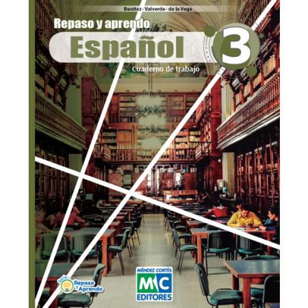 Repaso y Aprendo. Español 3