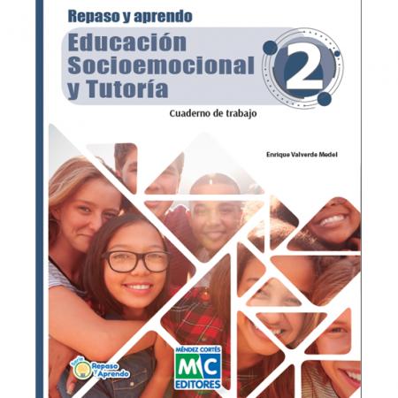 Repaso y Aprendo. Educación Socioemocional y Tutoría 2