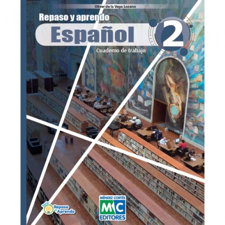 Repaso y Aprendo. Español 2