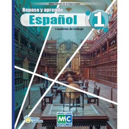 Repaso y Aprendo. Español 1