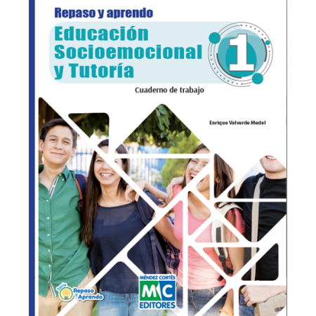 Repaso y Aprendo. Educación Socioemocional y Tutoría 1