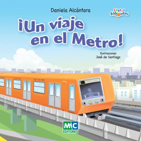 Un viaje en el metro